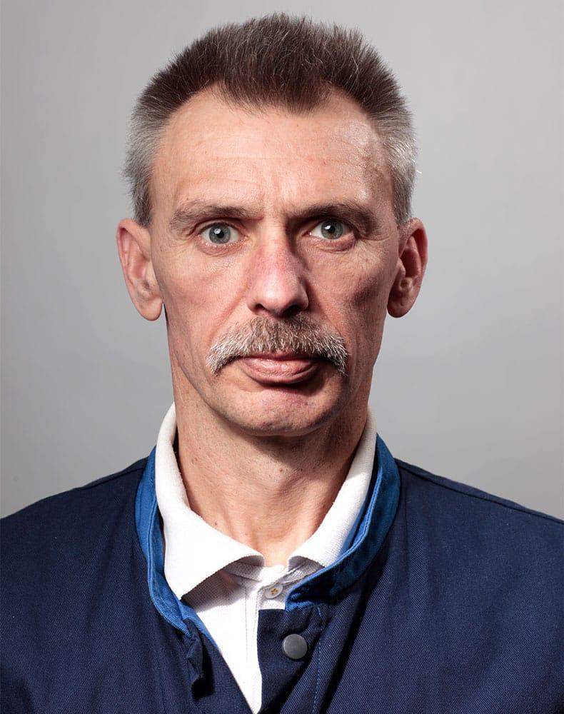 Thomas Franke Anlagenmechaniker (Sanitär- und Heizungstechnik)